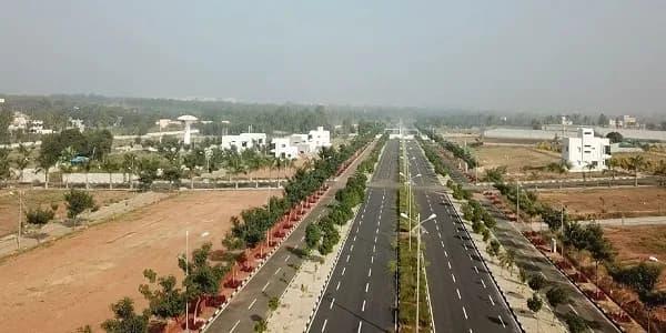 New Plotted Development on Sarjapura Road Bangalore 2021