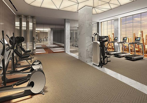 The Prestige City Gym