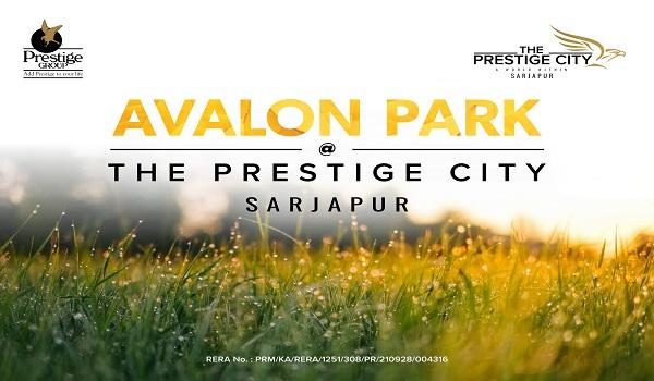 The Prestige City clubhouse
