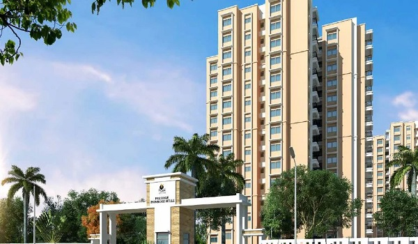 New Apartments in Bangalore