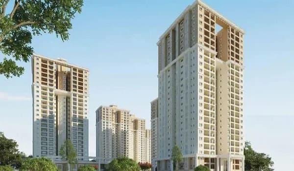 10 Best Prestige Apartments in Bangalore