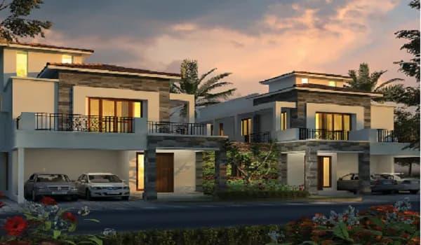 Villas in Prestige Group Township Sarjapur Road